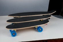 Wholesale Canadian maple longboard