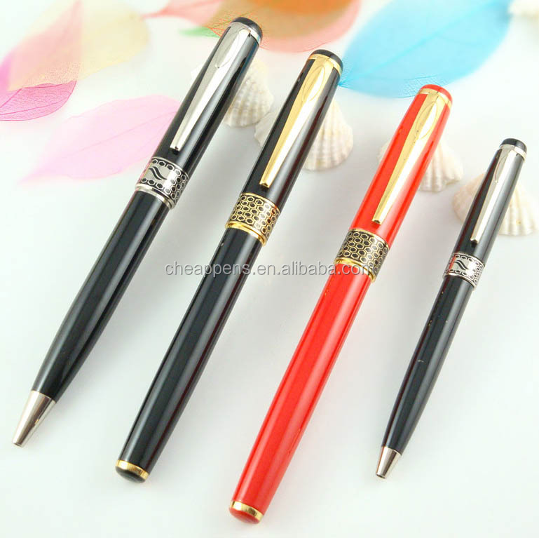 crystal promotional gift metal Smartphone Touch Pen