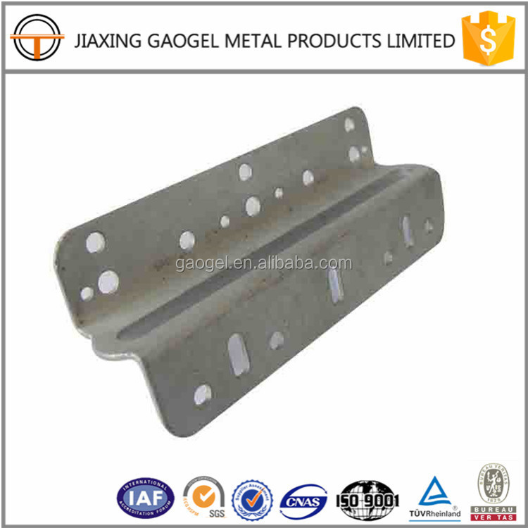 Wholesale Low Price Chrome Plated Sheet Metal