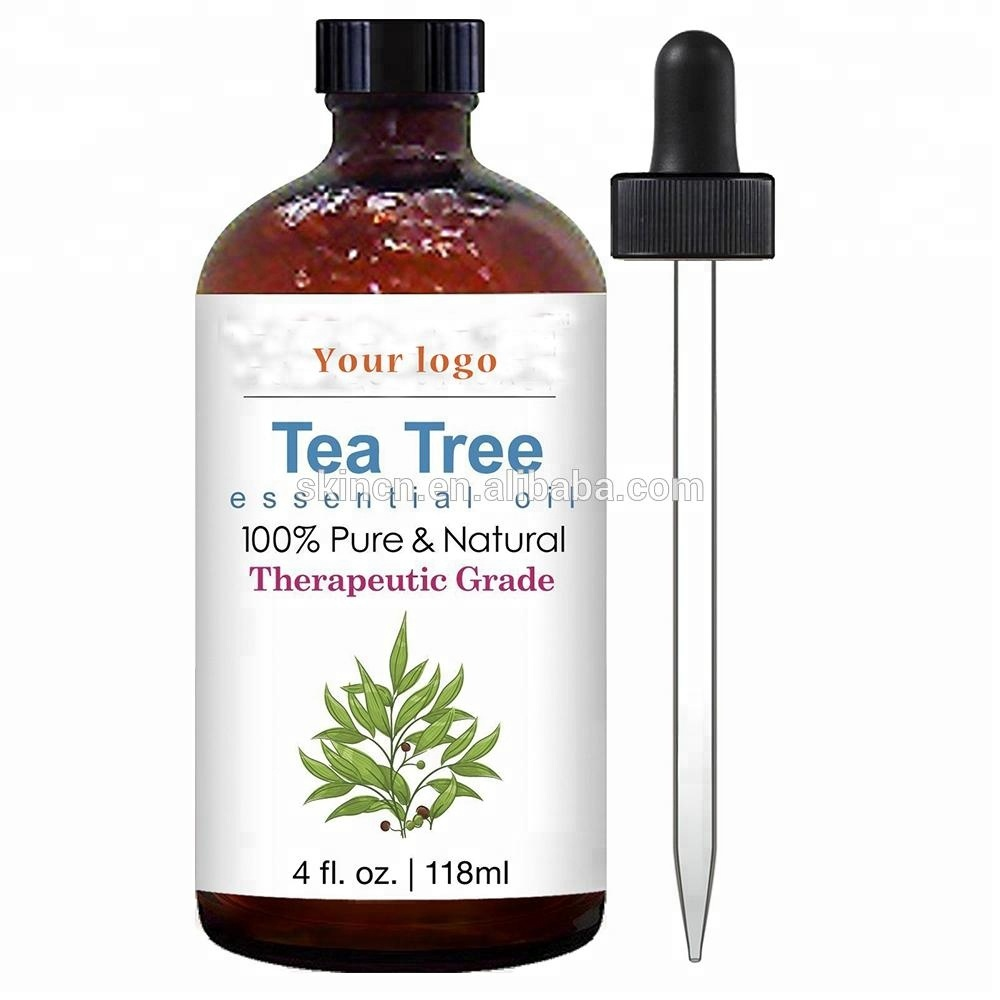 wholesale 100% pure natural fresh organic tea tree essential <strong>oil</strong> price