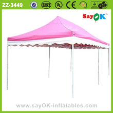 cheap folding tent 3x3/folding bed tent/folding car cover tent