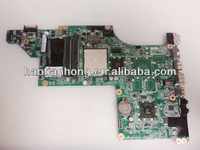 for HP pavilion DV7 DV7-4000 laptop motherboard 605496-001 with good quality