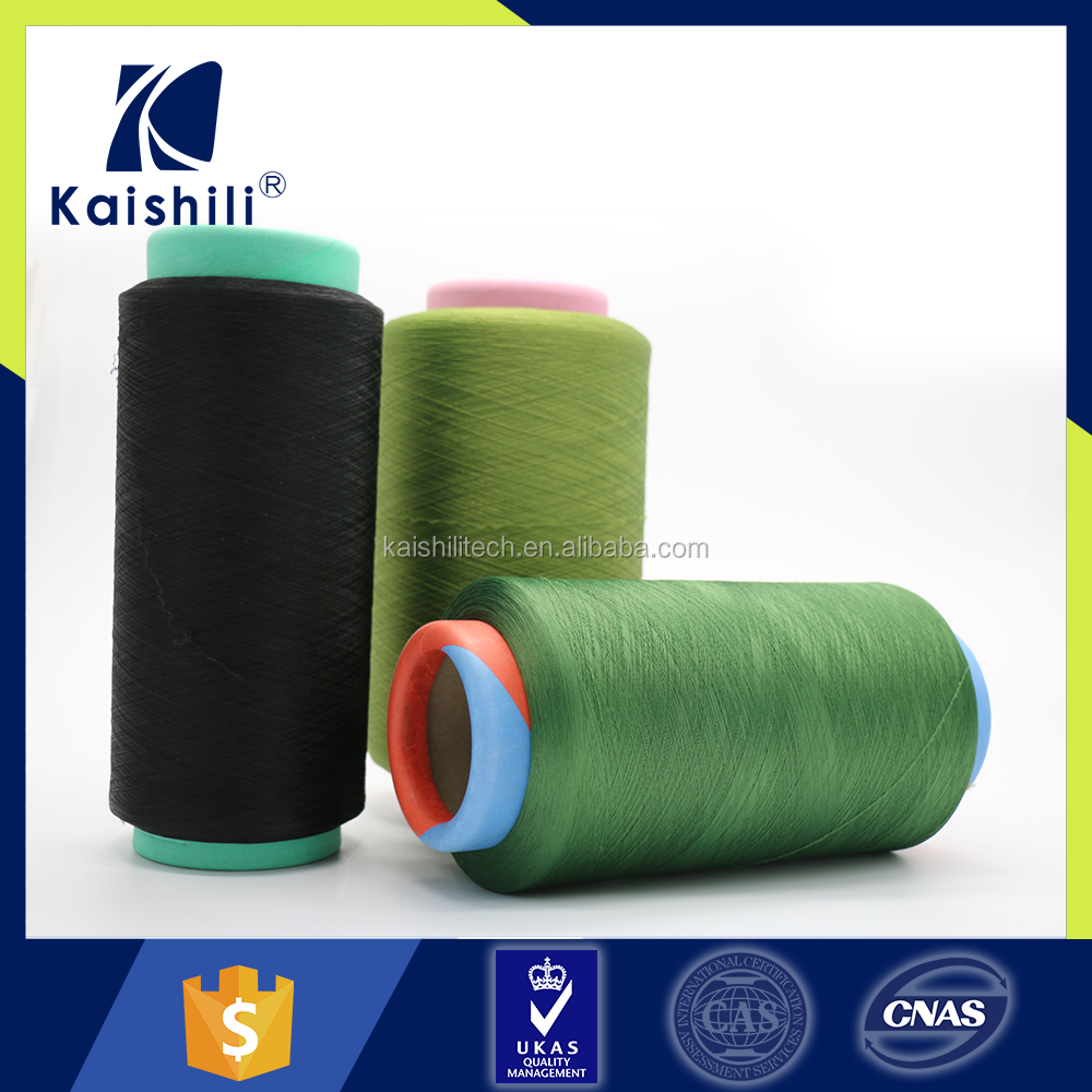 2070/3070/4070 mechanical nylon covered yarn for high quality socks
