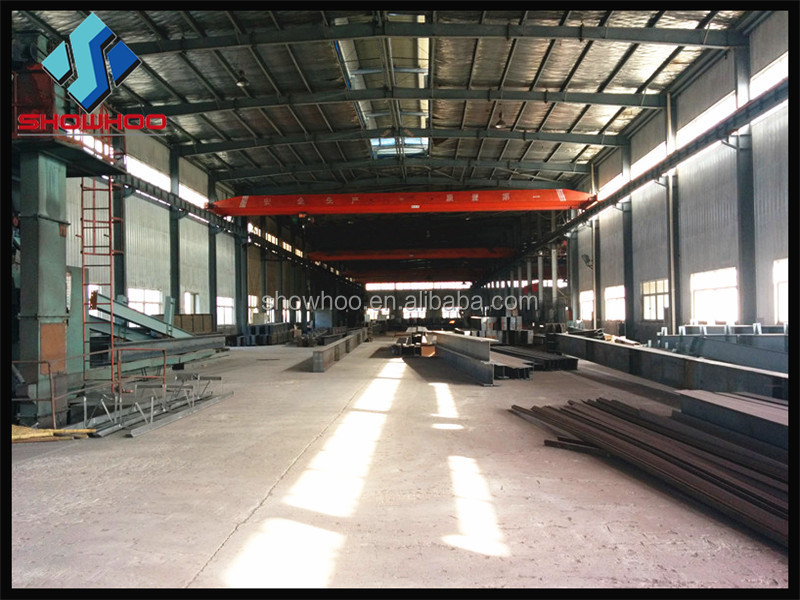 China electrical engineering projects bracing light steel construction