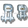 China Forged Steel Socket Clevis