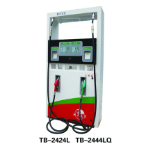 TB-2444LQ Petrol pump machine fuel dispenser price