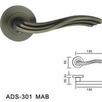 Simple Type Door Hardware Manufacturer Modern