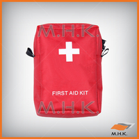 First Aid - Emergency kit bag