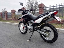 2016 black offroad dirt bike,200cc motorcycles.