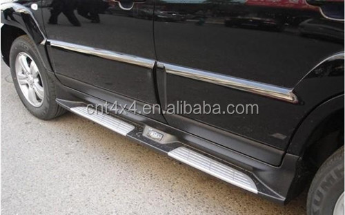 SPORTAGE Original Side protection bar 2003,2004,2005,2006,2007,2008,2009,2010,2011,2012