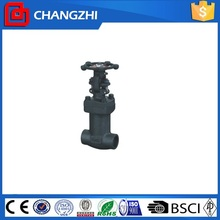 manual operated forged steel acid and oil valve
