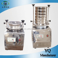 Particle Size Analysis Test Sieve Equipment