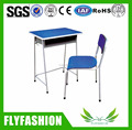 SF-75S School Furniture Adjustable Mordern School Desk and Chair