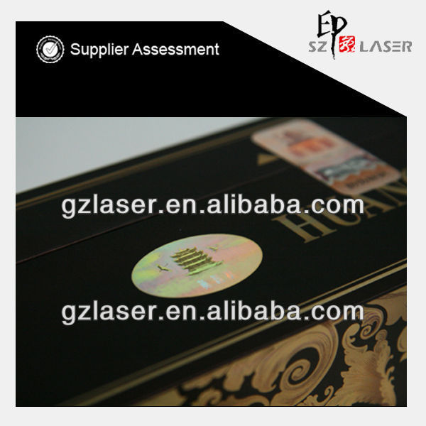Popular hologram film for glass sun protection film
