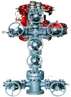Wellhead and Chrismas Tree Equipment for oil drilling