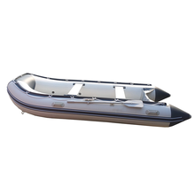 CE certificate foldable zodiac inflatable sports boat