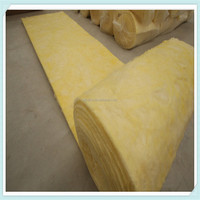 Best Thermal Insulation Material Glass Wool Roll with Aluminium Foil Nanjing