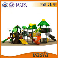 Luxury mysterious outdoor playground, playground equipment for kids, kids outdoor exercise playground equipment