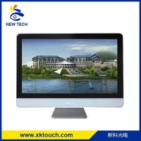 New Tech cheap 21.5 inch all in one pc with Inter Core I3