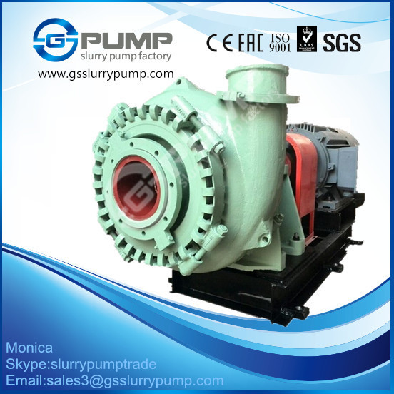 2015 New Reasonable price and the best service Slurry Sand Dredge Pump