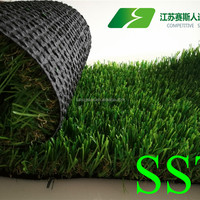 11000Dtex Soft Feel Artificial Turf For