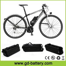 PowerPack 400 battery for bosch pedelec akku for bosch e-bikes