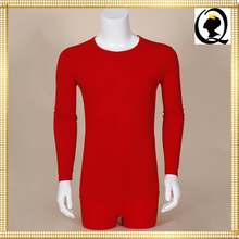 Cheap price wholesale comfort skins cotton heated thermal underwear for Autumn/Winter