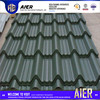 french roof tile aluminum roofing sheet price per meter china wholesale websites