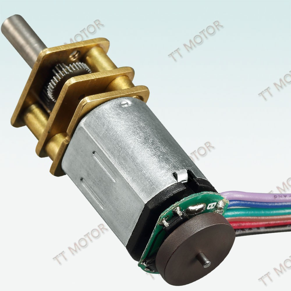 dc motor electric for car