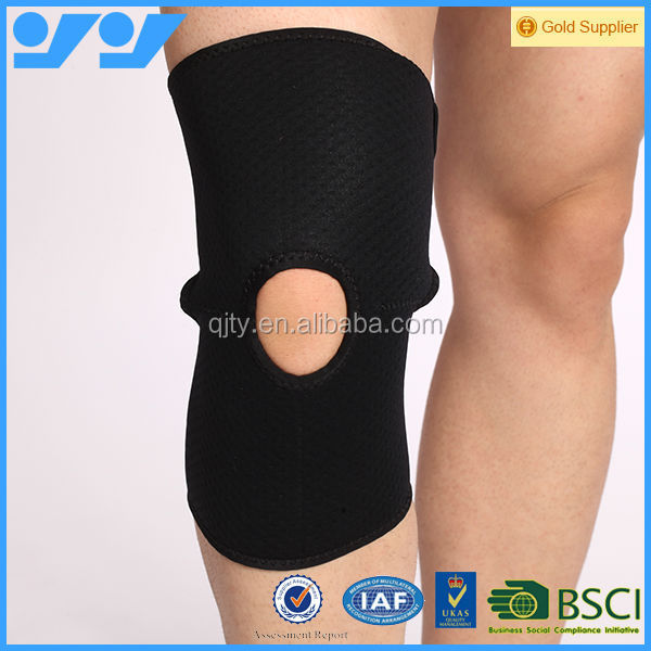 High quality skateing knee pads ce approved