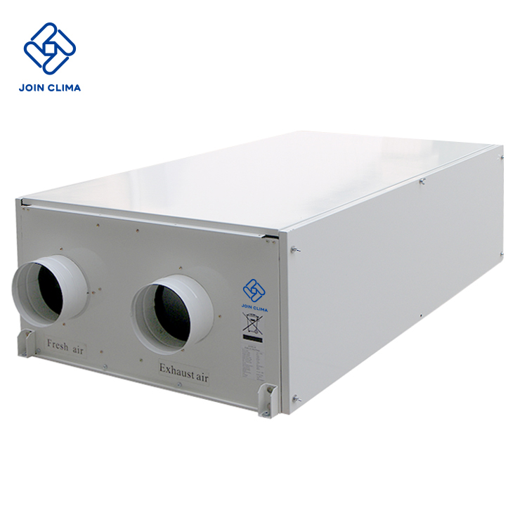 Hot Selling Heat Recovery Residential Air Ventilation System/Air Heat Pump Water China