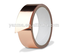 copper foil with conductive adhesive