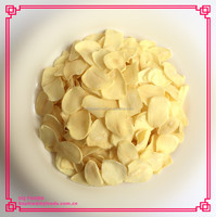Dehydrated Garlic Flakes (Free Sample)