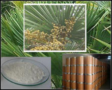 100% natural Spray Dying 45% saw palmetto extract fatty acid