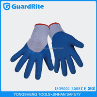 "GuardRite brand 10.5"" king latex gloves thailand of power free in china"