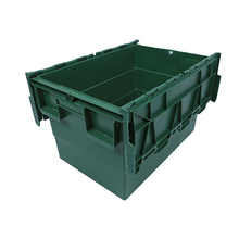 Small clear plastic boxes storage box with lid nest box