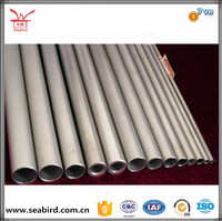 45 Degree Nickel Titanium Memory Alloy Tube