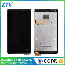 12 months warranty lcd digitizer assembly for Nokia lumia 920 with AAA quality