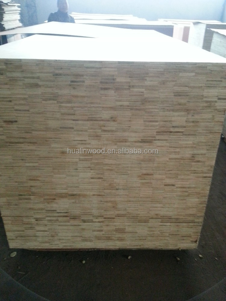 Best Quality China Supplier 17mm Blockboard for Cabinet