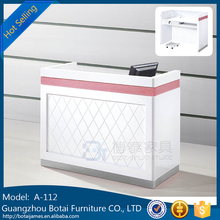 Best customized hospital reception desk to get the price