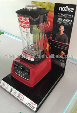 Coffee Bean Sugar Candy Dispenser Acrylic Counter Display Case