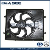 Replacement Radiator Fan For HYUNDAI ELANTRA 2007