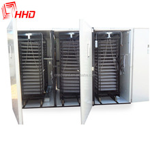 HHD Large Capacity 10000 Eggs Automatic Egg Incubator for Farm Use