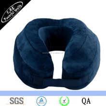 Neck Pillow Travel Cushion Memory Foam With Strap