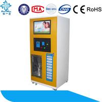 Automatic Purified Water Vending Machine/Reverse Osmosis Purified Water Venidng Machine/Coin Operated Purified Water Vending