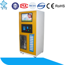 Automatic Purified Water Vending Machine/Reverse Osmosis Purified Water Venidng Machine/Coin Operated Purified Water Vending