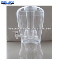 Best quality Acrylic Buffet juice dispenser As seen on TV