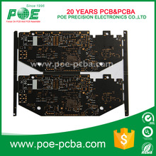 High quality FR4 base electronic circuit board HDI PCB
