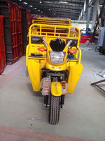 three wheel motorcycle rickshaw tricycle for sale