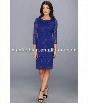 long sleeve sequin dress,sexy image lace dress long